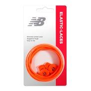Cordones Elásticos New Balance Naranja