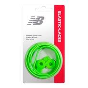 Cordones Elásticos New Balance Verde