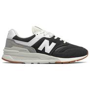 Zapatillas Urbanas Hombre New Balance 997 H Negro