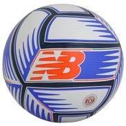 Balón Fútbol New Balance Geodesa Training N°5 Blanco