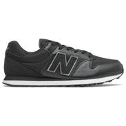 Zapatillas Urbanas Hombre New Balance 500 Negro