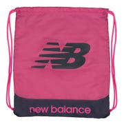 Gymsack Running Mujer New Balance Rosado