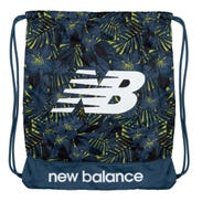 Gymsack Running Mujer New Balance Print