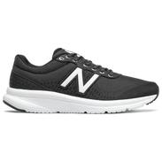 Zapatillas Running Hombre New Balance 411 Negra