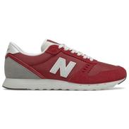 Zapatillas Urbanas Hombre New Balance 311 Rojo