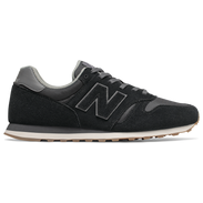 Zapatillas Urbanas Hombre New Balance 373 Negro