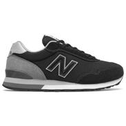 Zapatillas Urbanas Hombre New Balance 515 Negro
