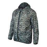 Cortaviento Running Mujer New Balance Windjacket Packable Coral