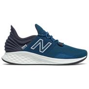 Zapatillas Running Hombre New Balance Roav Azul