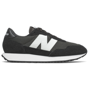 Zapatillas Urbanas Hombre New Balance 237 Negro