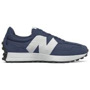 Zapatillas Urbanas Hombre New Balance 327 Azul