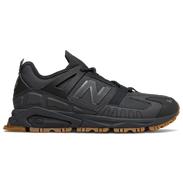 Zapatillas Urbanas Hombre New Balance X-Racer Negro