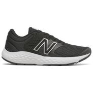 Zapatillas Running Mujer New Balance 420 Negra