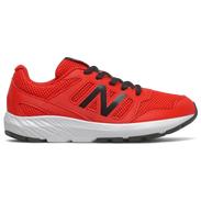 Zapatillas Running Niño New Balance 570 Rojo